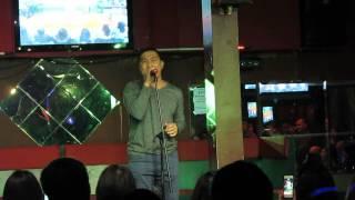 Pinoy Rock Medley - Jose Manalo Live in Toronto on April 2014