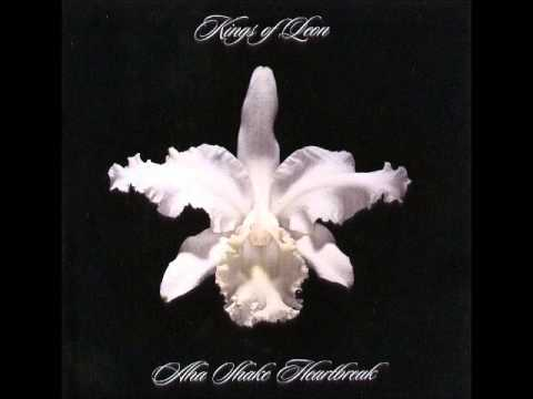 Kings of Leon - Where Nobody Knows