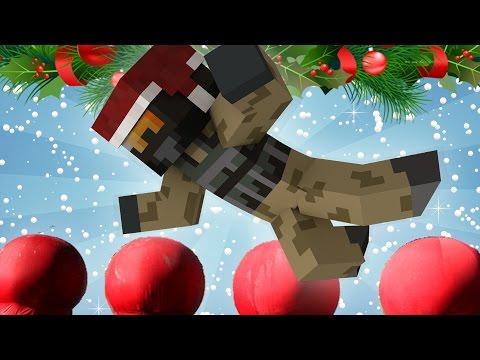 Dansk Minecraft - Julekalender: 20. december!