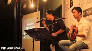 """PTIT Guitar Club - Thị Trấn Mùa Đông @ """"We Are PGC"""" show"""
