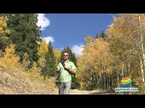An Overview of Gay Travel in Santa Fe, New Mexico
