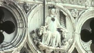 Венеция Италия - Путеводитель ч.1(Город-сказка, построенный на воде. Здесь нет машин и мотоциклов -- вместо них по водной глади изящно скользят..., 2012-08-16T21:54:31.000Z)