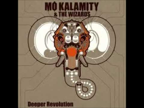 Mo Kalamity - Autour de toi