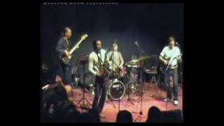 Yatrata - M.M. Quartet - Mogambo Latin Band