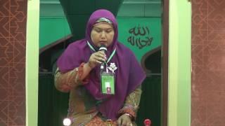 Gambar cover Suara Merdu Qoriah Pemenang  MTQ Tingkat Kecamatan Rambah Ke XVII tahun 2017