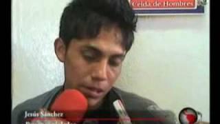 Puntual TV [20100720] Sujetos abusan sexualmente de menor de edad