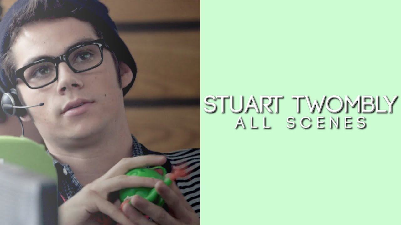 Download The Internship: Stuart Twombly all scenes (HD & no background music)