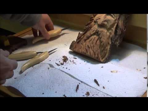 how to choose wood carving tools