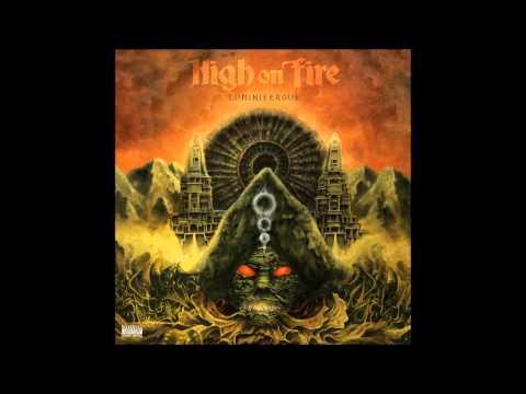 High On Fire - Carcosa