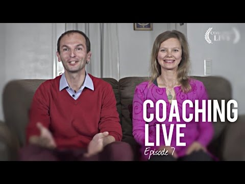 Coaching Live - Episode 7 revealing the New Trailer and New Name, with Kelvin Lim