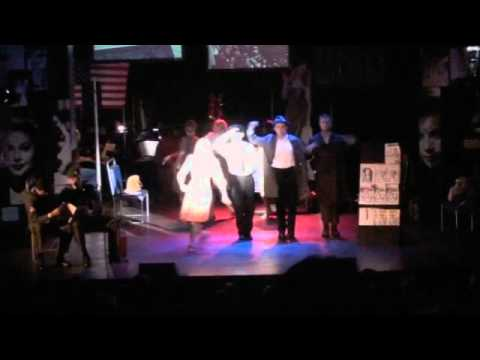 Violet The Musical - Mountview