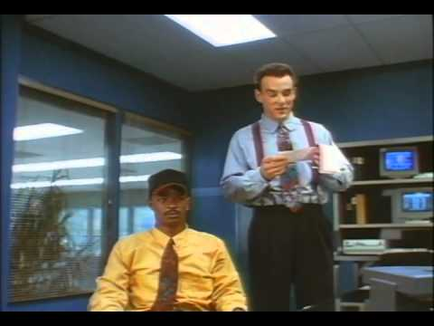 Mo' Money Trailer 1992