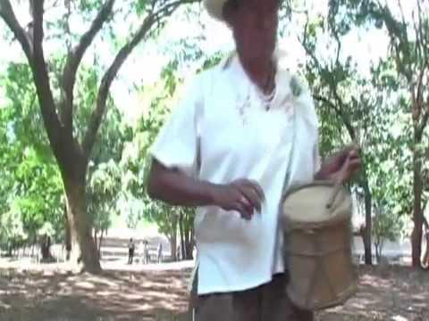 Native American history of El Salvador (formally known as Cuzcatlan)