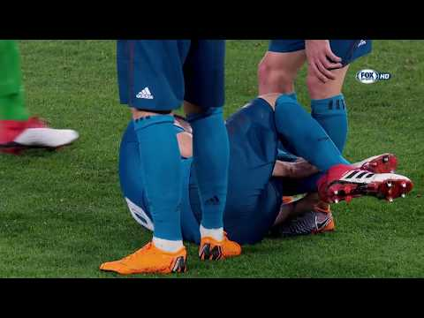 [Liga] Betis Siviglia vs Real Madrid 3-5 - Gol e highlights - 18/02/2018 HD