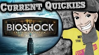 Bioshock: The Collection (PS4 Review) - Current Quickies
