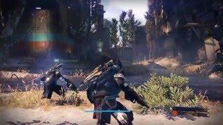 Destiny Prüfungen von Osiris Tipps und Tricks für 9-0 (Plan C Unbroken Gameplay deutsch)