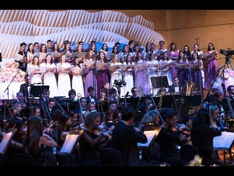 What A Girl, A Hungarian Girl! - Gimnazija Kranj Symphony Orchestra And Choirs
