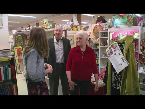 WCCO Viewers' Choice For Best Antique Shop In Minnesota
