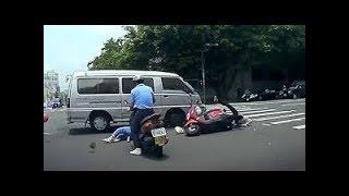 ► Car Crash Compilation   2018 HD ◄ ║Russia║Germany║UK║
