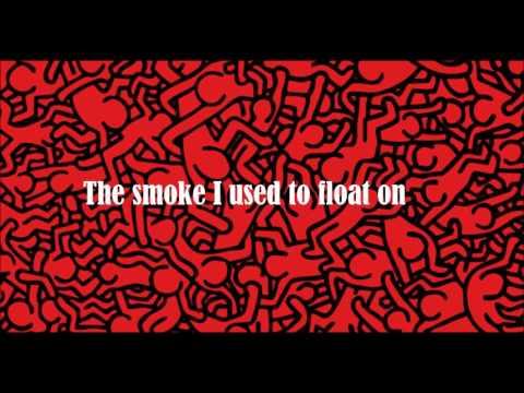 Darwin Deez- Last Cigarette // LYRICS