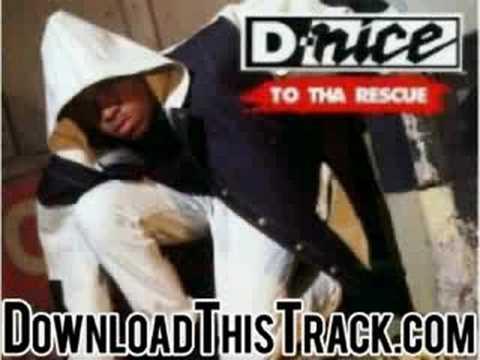 d-nice - to tha rescue - To Tha Rescue