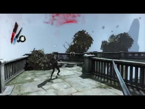 Dishonored: Daud vs Delilah |