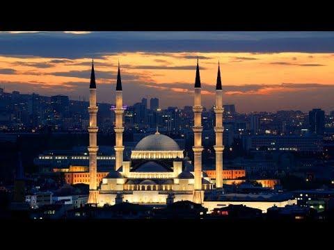 Путешествия: столица Турции — Анкара