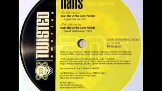 Hans - Meet her at the love parade (Club 69 Tribal Anthem).wmv