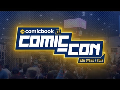 Delana's Dish - Celebrities you can expect to see at Comic Con!