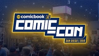 San Diego Comic-Con 2019: Big Surprises, New Trailers -- Marvel, The Walking Dead Movies, and More!
