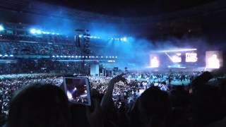 Beyoncé & Jay-Z - Hard Knock Life (OTR Tour) - Stade de France