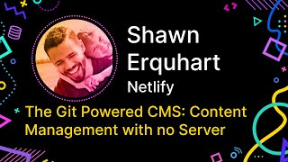 The Git Powered CMS Content Management with No Server