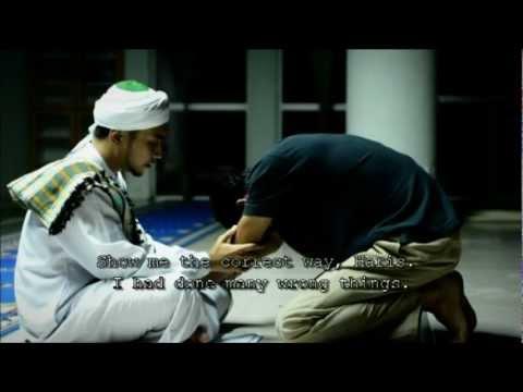 [Film] Naskhah Cinta Rasulullah - IPG's First Box Office Film