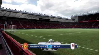 FIFA 12 -  Fulham FC - Manager Mode Commentary - Episode 14 -