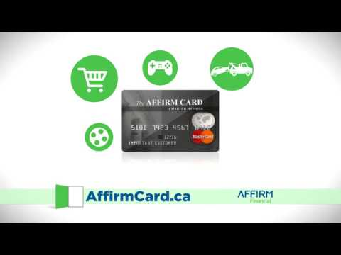 Credit Card For Canadians With Bad Credit