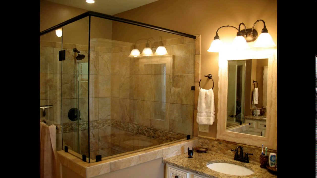 6 x 10 bathroom designs - YouTube