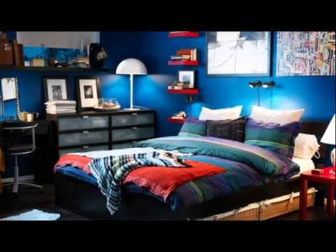 boys bedroom decorating ideas YouTube