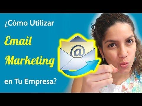 ¿Cómo utilizar el email marketing tu negocio? En Español - Asesoramiento Gratis 6