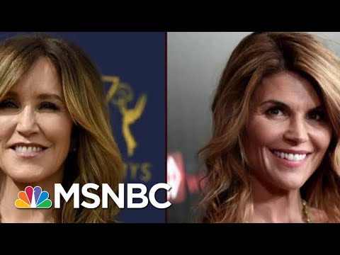 In Wake Of Scandal, Rethinking What Achievement Means | Morning Joe | MSNBC