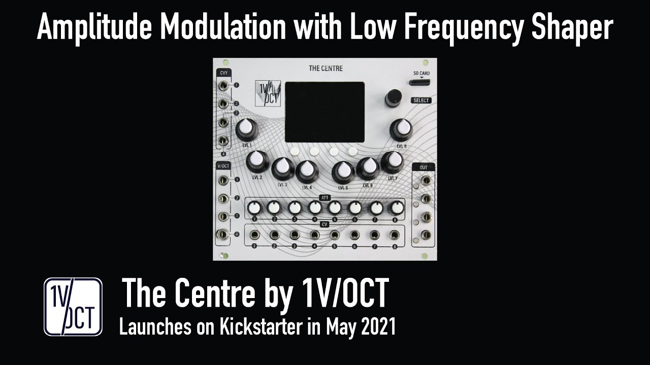 Low Frequency Shaping