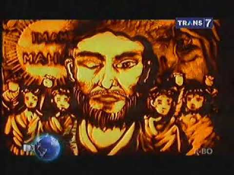 Khazanah Trans 7 (Imam Mahdi dan Dajjal) 29-12-2014