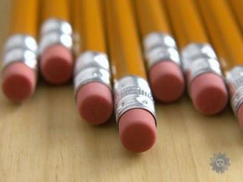 30 Maret dalam Sejarah: Pensil Berpenghapus Dipatenkan, Namun Kemudian Patennya Dihapus