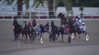 Vidéo de la course PMU PREMI FOREVER VX