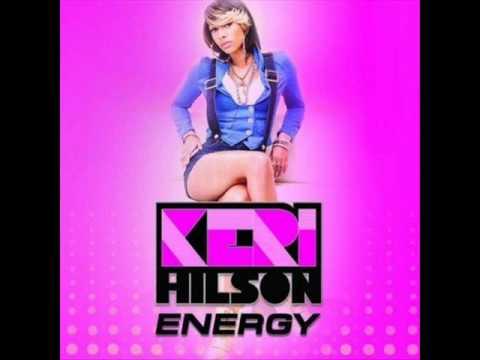 Keri Hilson - Energy (David Le's Remix)