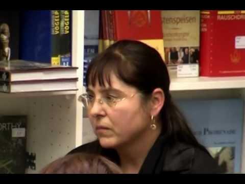 Bettina Marx: Gaza. Land ohne Hoffnung [publicsolidarity]