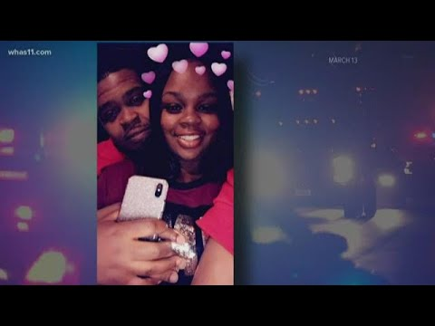 Search Warrant Reveals New Details In Breonna Taylor S Death Youtube