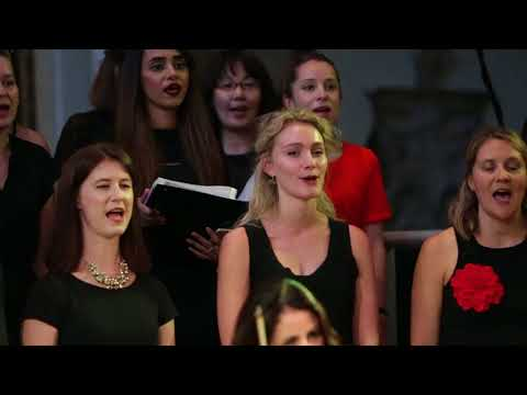 City Academy Singers Choir
