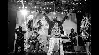 DBanj Performing in New York City August 10 2017
