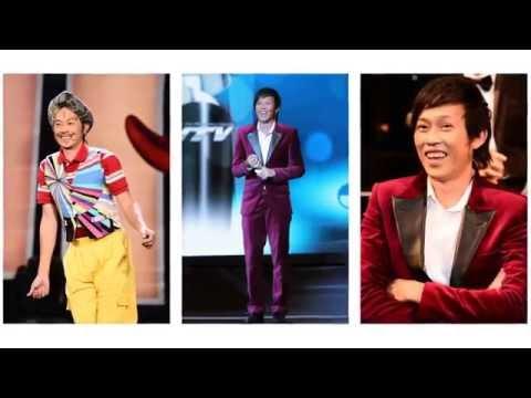 Top 11 danh hài nổi tiếng nhất Việt Nam