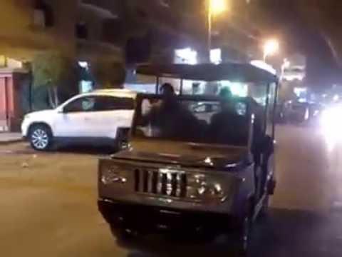 عربية بديل التوك توك واشيك منة كتير صناعة مصرية Youtube